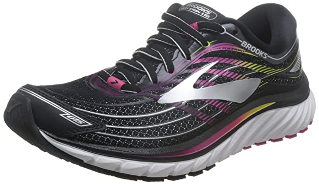 Brooks' Glycerin 15 review