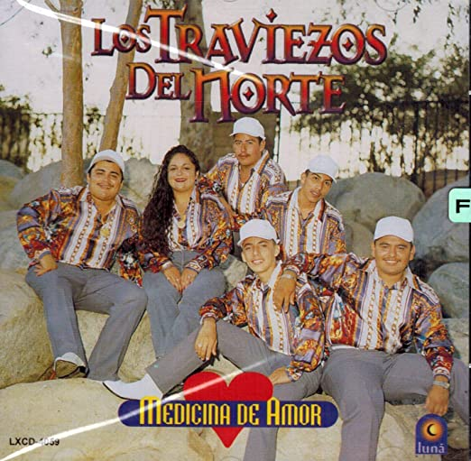 Traviesos Del Norte - Medicina De Amor - Amazon.com Music