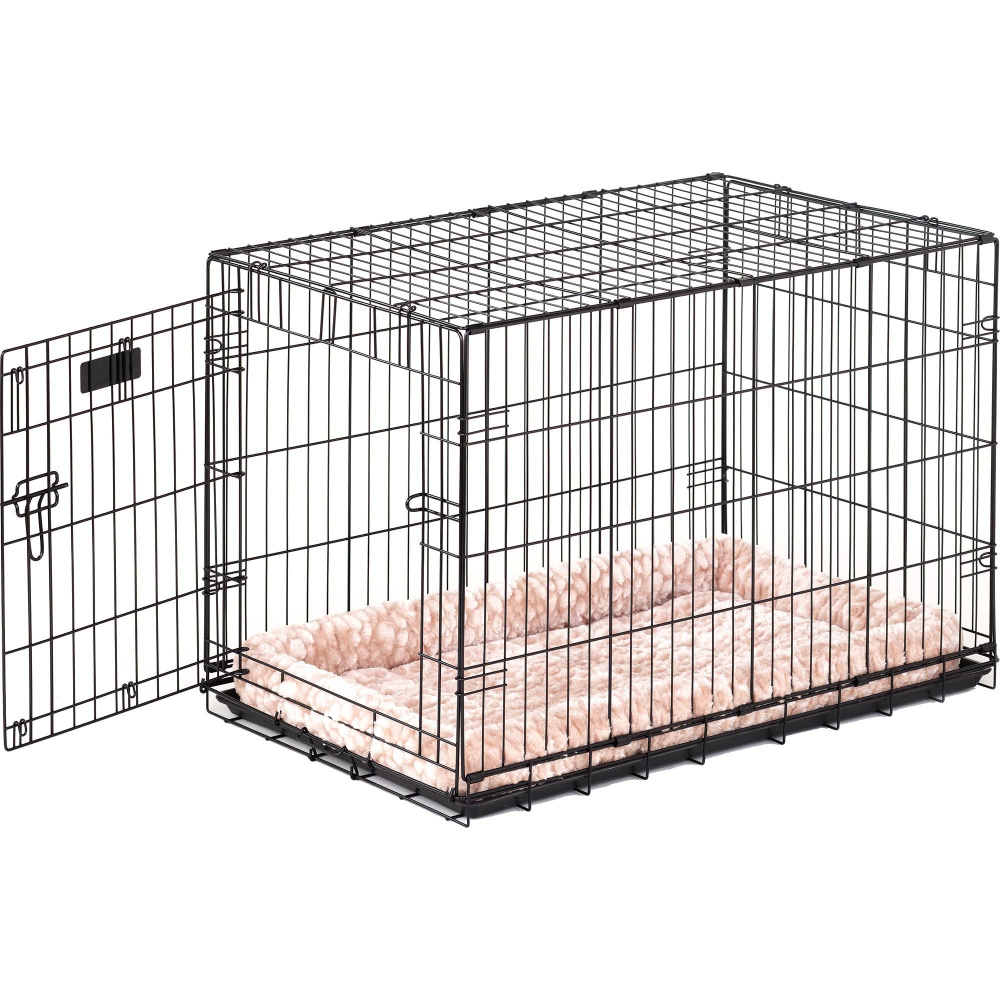 Precision Pet''ProValu,'' Single Door Dog Crate