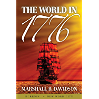 The World in 1776