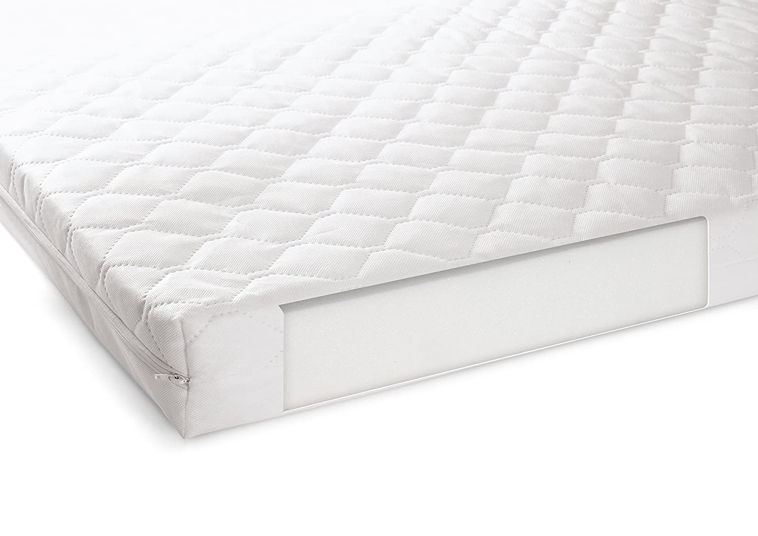 Mamas & Papas Basic Foam Cot Bed Mattress BFBSMCB00