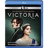 Masterpiece: Victoria, Season 3 Blu-ray