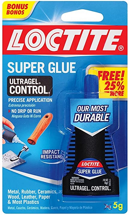 Image result for loctite toughened gel