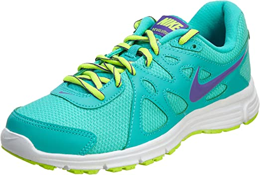 Womens Nike Revolution 2 Msl Trainers