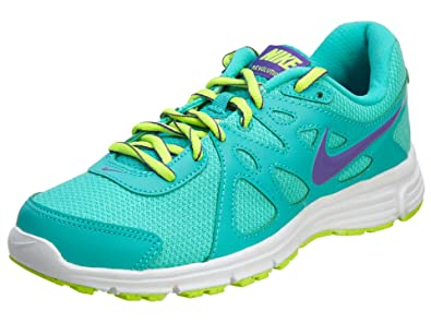 nike revolution 2 womens blue