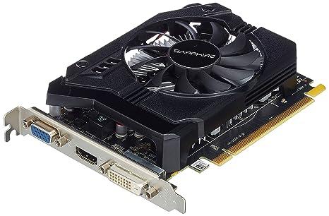 Sapphire R7 250 2G D3 Radeon R7 250 2 GB GDDR3 - Tarjeta ...