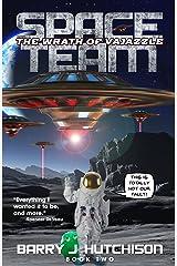 Space Team: The Wrath of Vajazzle