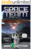 Space Team: The Wrath of Vajazzle (English Edition)