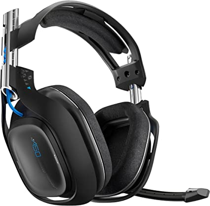 casque gamer astro gaming a50
