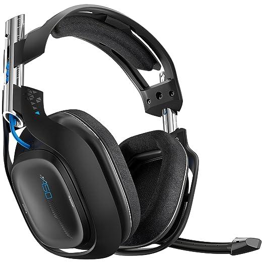 10 opinioni per Astro Gaming A50- Cuffie da gaming per PS4, colore: nero