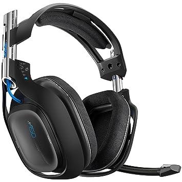 ASTRO Gaming A50 - Auriculares de Diadema Cerrado para ...