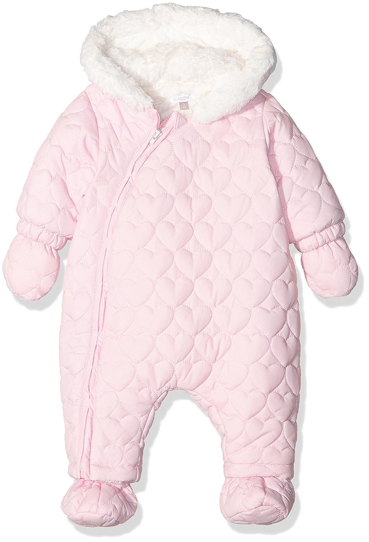 Absorba Baby-Mädchen Schneeanzug 9I46002