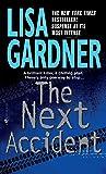 The Next Accident: An FBI Profiler Novel: 3