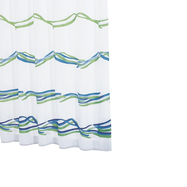 Ridder Vogue 473850-350 Tenda per doccia in tessuto 180x200 cm
