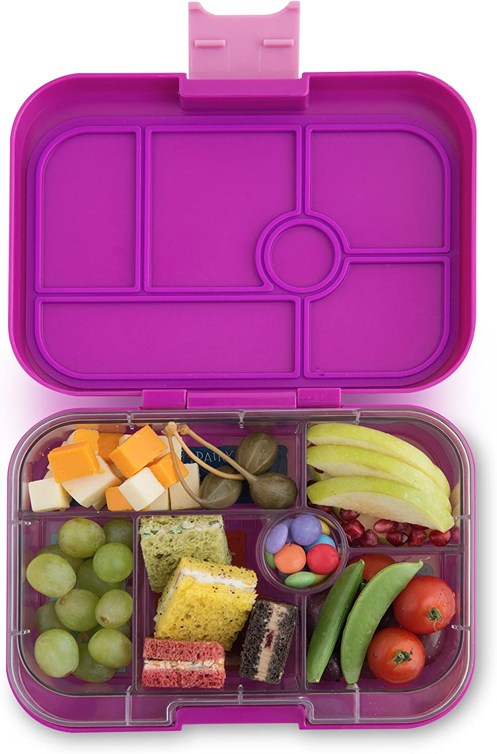 Top 9 Best Bento Box For Toddlers Lunch Time (2020 Reviews) 2