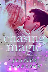 Chasing Magic (Capturing Magic Series Book 2)