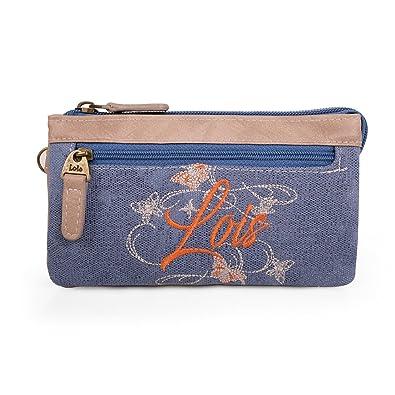 Lois - Monedero , color, talla L: LOIS: Amazon.es: Zapatos y ...