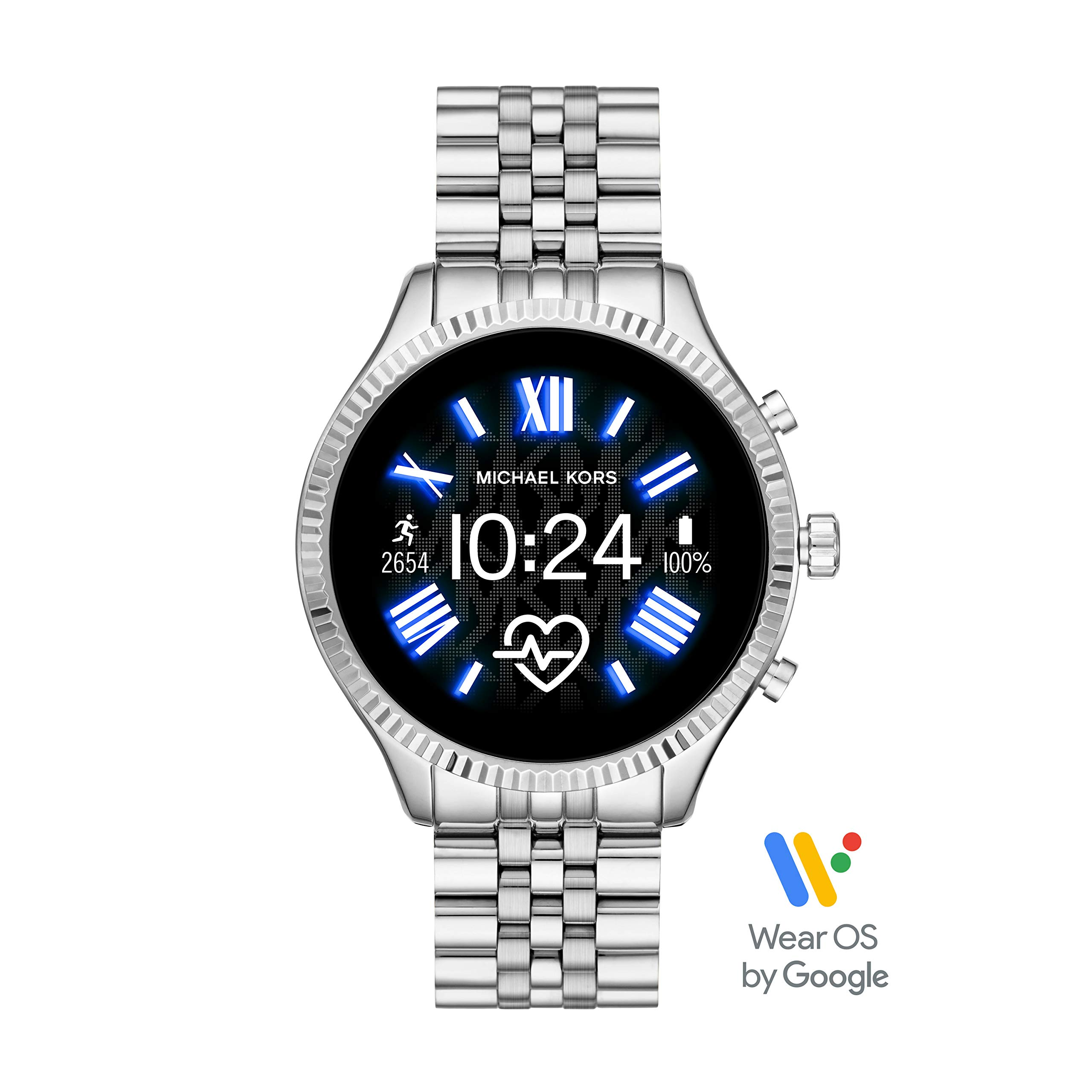 Michael Kors Touchscreen (Model: MKT5077)
