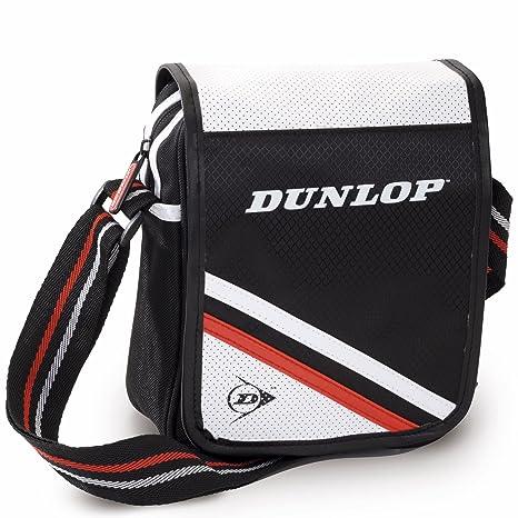 Bolsa bandolera Dunlop poli%C3%A9ster 17x23x6 5cm