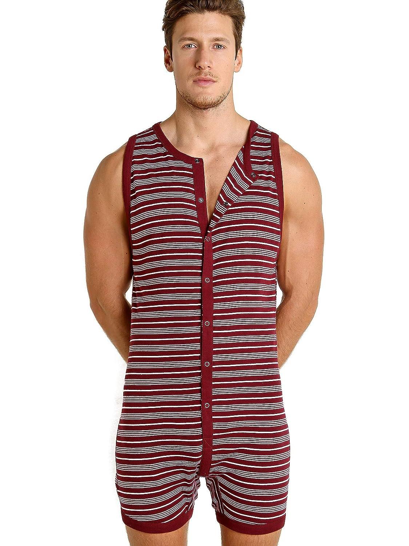 2(X)IST Men's Essential Cotton Bike Suit Underwear 020126