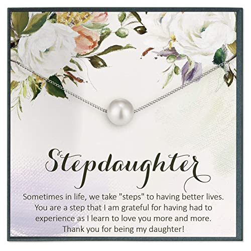 Amazon.com: Stepdaughter Gift Idea, Bonus Daughter Gift ...