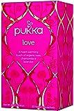 Pukka - Tisane ayurvédique Love bio