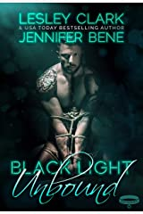 Black Light: Unbound (Black Light Series Book 18) Kindle Edition