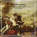 Paul Wranitzky: Symphonies Opp. 31 & 52