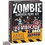 Kit de Peinture Army Painter Zombicide Survivor