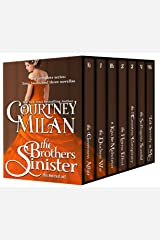 The Brothers Sinister: The Complete Boxed Set Kindle Edition