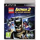 Lego Batman 2 : DC Super Heroes [import anglais]
