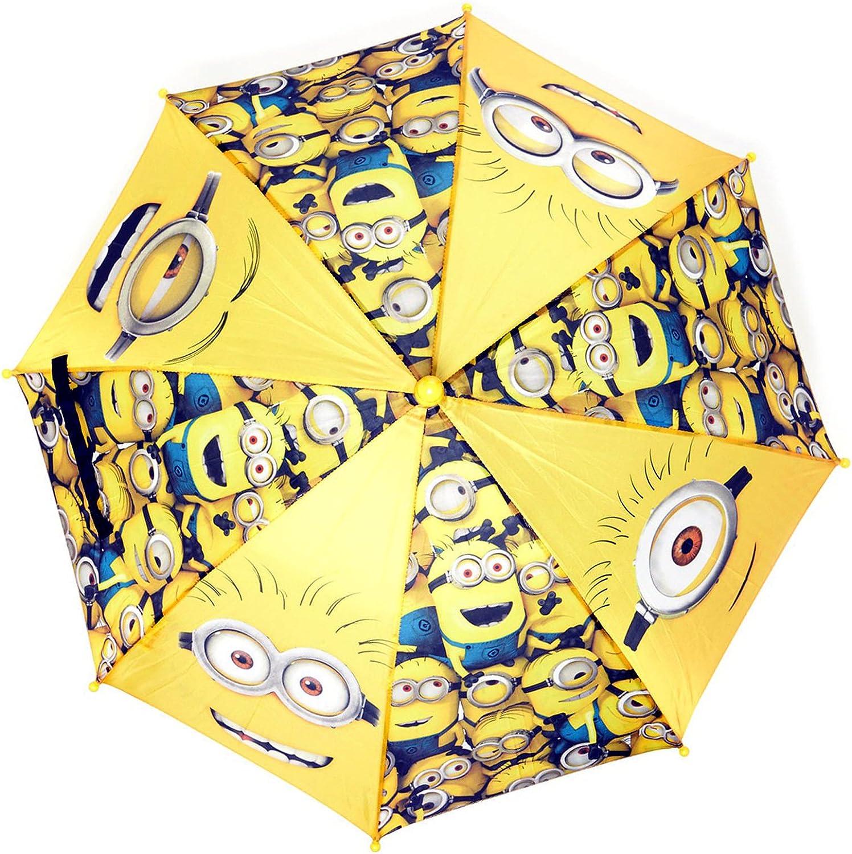 Despicable Me 2 Minion Madness Umbrella