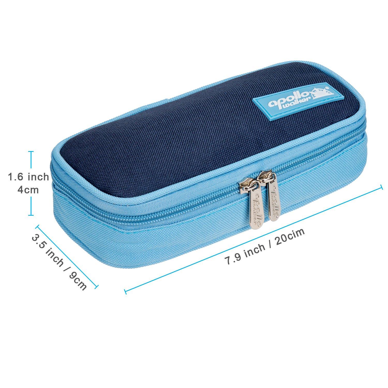 Bolsa diabética ONEGenug Enfriador de insulina Bolsa Bolsa de ...