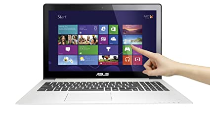 ASUS S500CA NOTEBOOK TREIBER WINDOWS 7