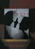 Talk of Love: How Culture Matters