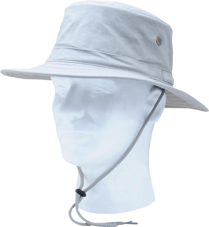 8c9fecbd4ac Amazon.com  Sloggers Men s Classic Cotton Hat