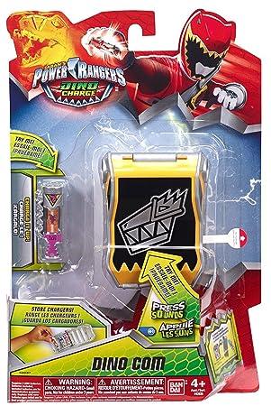 Power Rangers Dino Charge Dino Com Expédiés à Partir Du