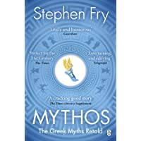 Mythos: The Greek Myths Retold (Stephen Fry's Greek