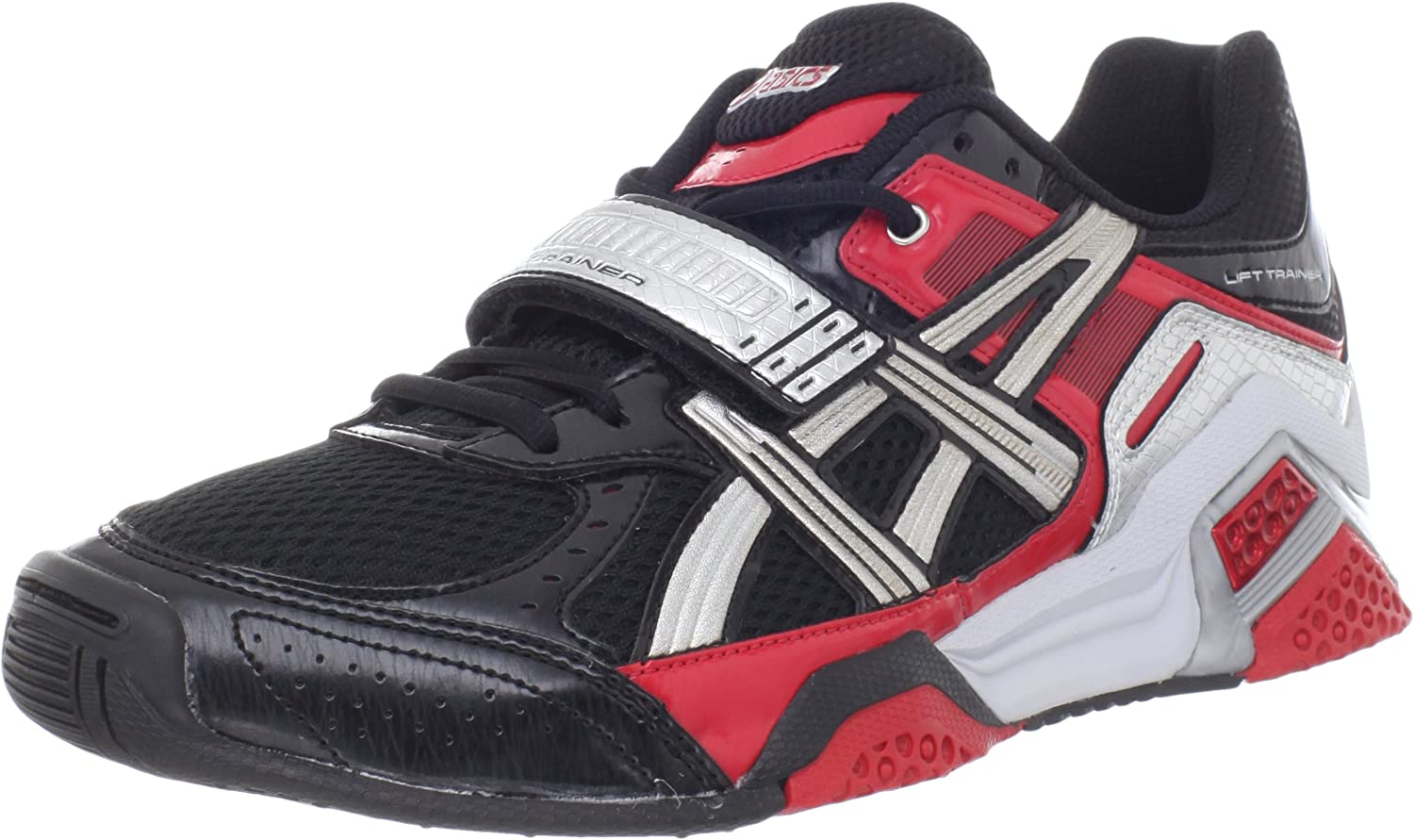 asics cross trainers