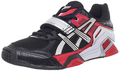 Mens ASICS Men's Lift Trainer Cross Trainer Sale Cheap Size 41
