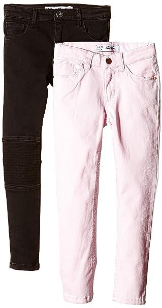 Primark Pack de 2 Pantalones, Talla 5-6 Años, 116 cm: Amazon.es: Ropa y accesorios