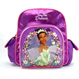 Disney Princess and the Frog - Even Star - Mini 10 Toddler Backpack