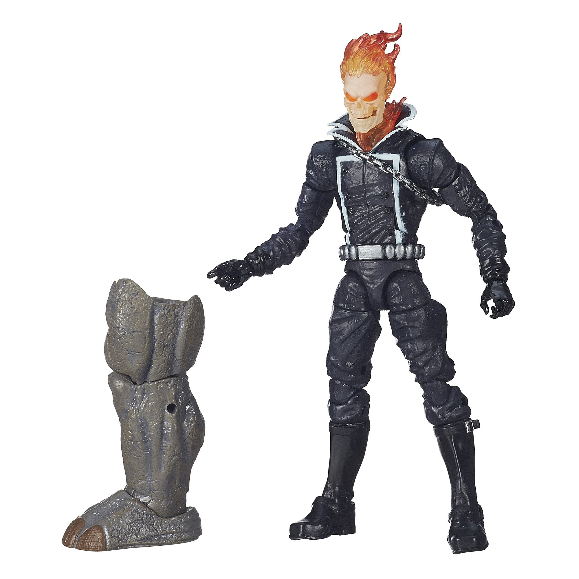 Marvel Legends Infinite Series Heroes for Hire Ghost Rider