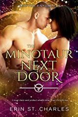 The Minotaur Next Door: BWWM Paranormal Romance (Shifter Enforcers Book 5) Kindle Edition