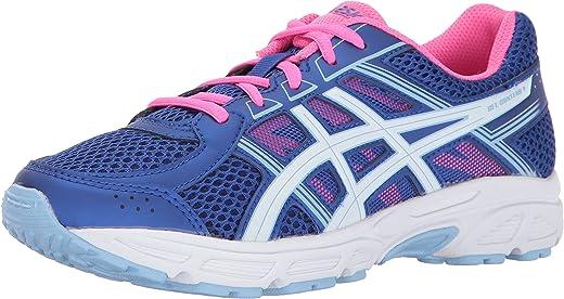حذاء ركض للأطفال من الجنسين جل كونتيند 4 جي إس من اسيكس