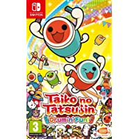Taiko No Tatsujin : Drum & Fun pour Nintendo Switch