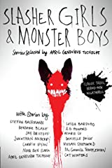 Slasher Girls & Monster Boys Paperback