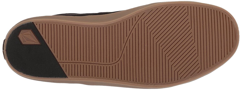 Volcom Volcom Volcom Draw Lo Suede scarpe, Scarpe da Skateboard Uomo B0732RX3ZP 40 EU Nero (nero Out Bko) | Nuova voce  | Nuovo Stile  | Ha una lunga reputazione  | Outlet Store Online  | Prezzo economico  | Nuovo Prodotto  20558d