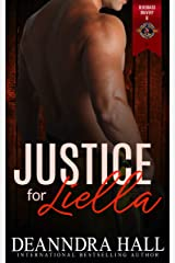Justice for Liella (Police and Fire: Operation Alpha) (Bluegrass Bravery Book 8) Kindle Edition