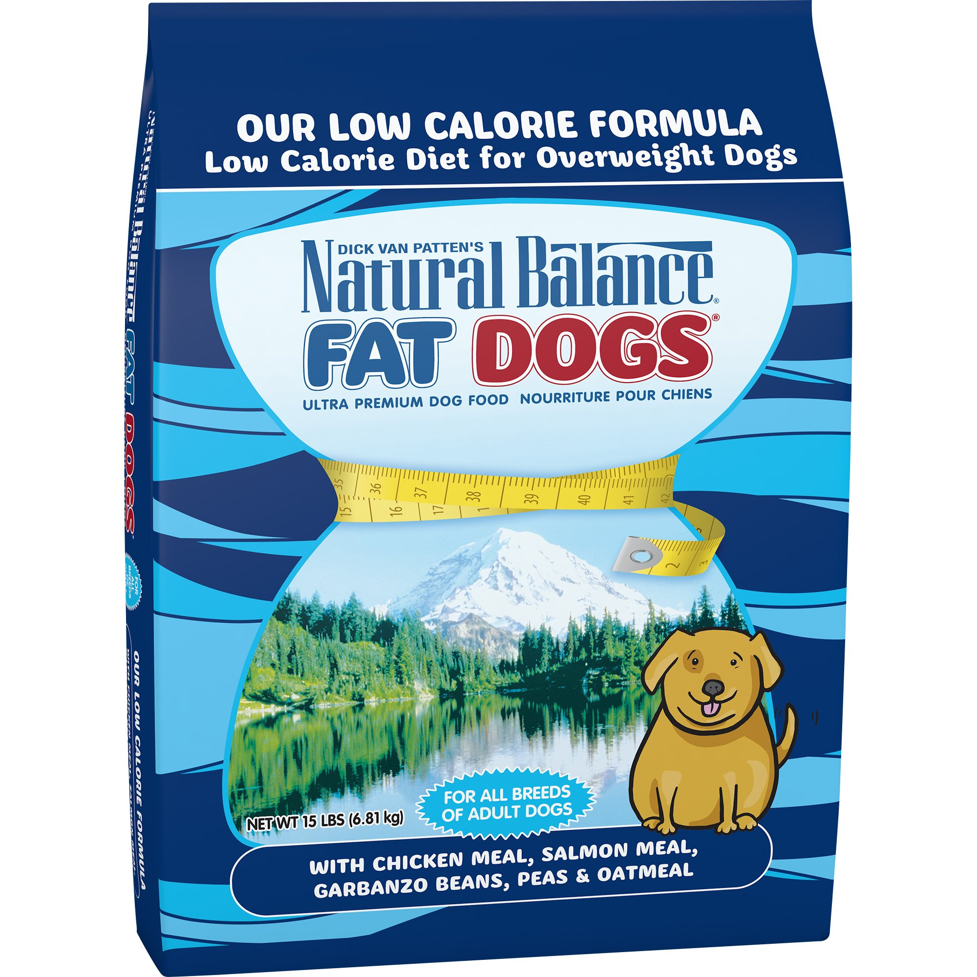 Amazon Dog Food Natural Balance
